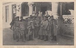 Polish Legion , Legiony Polskie - Batalion 2gi I Pulku Z Norwidem - Polen