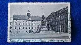 Wien Alte Hofburg Austria - Vienne