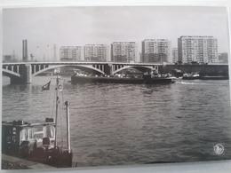 Liege Luik        (peniche )schiffe Arken - Péniches