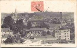 14 - LISIEUX - Vue Générale - Lisieux
