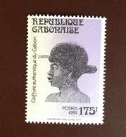 Gabon 1989 Hairstyles MNH - Gabon