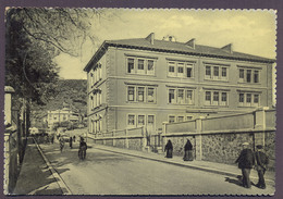 IGLESIAS, Scuole Elementari Maschili - Viaggiata - Iglesias
