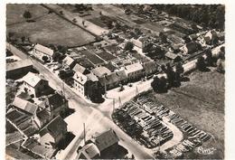 Jaligny - Vue Generale Aerienne  De Marseigne  -   CPSM° - Autres Communes