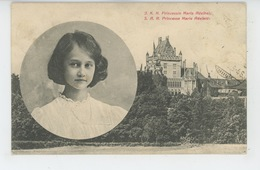 LUXEMBOURG - S.A.R. Princesse MARIE ADELAIDE - Grand-Ducal Family