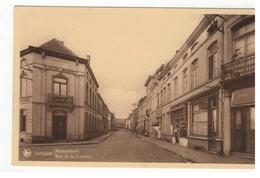 Sottegem Kazernestraat - Zottegem