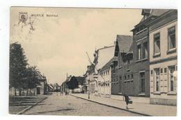 Wilrijk WILRYCK  Heistraat - Antwerpen