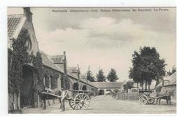 Westmalle Cisterciënzer Abdij  De Boerderij La Ferme - Malle