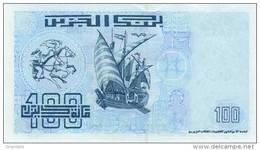 ALGERIA P. 137 100 D 1992 UNC - Algérie