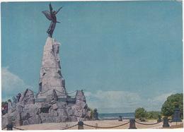 Tallinn - 'Russalka' Mälestussammas Tallinnas - (Estland) - Estland