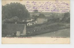 BELGIQUE - BRUGELETTE - Hameau Des Boulous - Brugelette