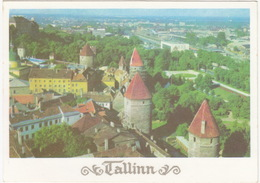 Tallinn - 1977 - (Estland) - Estland
