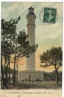 112 - Cap Ferret - Côte D'argent - Le Phare - Arcachon