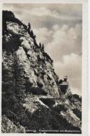 AK 0088  Gröbming - Friedenskircherl Am Stoderzinken / Verlag Knollmüller Um 1939 - Gröbming