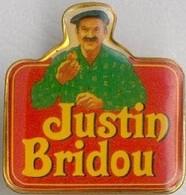 Justin Bridou  (Saucisson) - Marques
