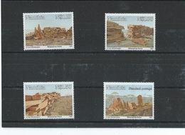 NAMIBIE 1997 - YT N° 780/783 NEUF SANS CHARNIERE ** (MNH) GOMME D'ORIGINE LUXE - Namibie (1990- ...)