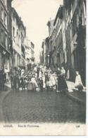 Luik - Liége - 196 - Rue De Pierreuse - Luik