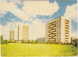 Riga - Wohnhäuser In Jugla / New Dwelling Houses - (Letland) - 1968 - Letland