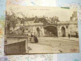 La Porte D'Ouche - Dijon