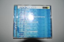 Rock 2003 Radio 21 Bon état Vente En Belgique Uniquement Envoi Bpost 2,50 € - Rock
