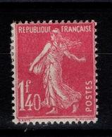 Semeuse YV 196 N* Cote 25 Euros - France