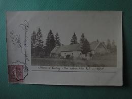 Mont S/Vaudrey-Vue Inédite-villa R.C. - Autres Communes