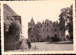 PHOTO 27 Château De SAINT PIERRE DU VAL - France