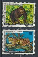 °°° CAMERUN - Y&T N°636/38 - 1979 °°° - Camerun (1960-...)