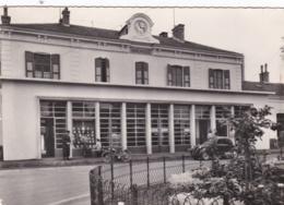 ANNEMASSE (74) La Gare - Annemasse