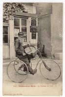 Vendeuvre-sur-Barse - Le Tambour De Ville - Autres Communes