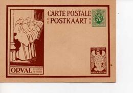 Orval Cp Au Coeur - Florenville