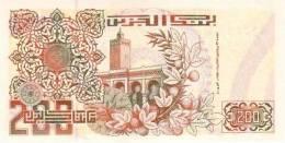 ALGERIA P. 138 200 D 1992 UNC - Algérie