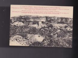 55 , MEUSE , La Bataille De VERDUN, Ruines De La Batterie De DAMLOUP - Verdun