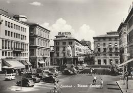 Livorno - Piazza Cavour  (f.g.) - Livorno