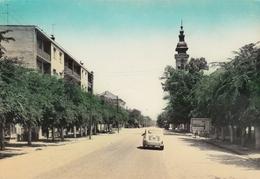Odzaci - Serbien