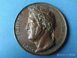 Luigi Filippo I°  1856 - Monarchia / Nobiltà