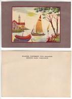 Carte Phosphorescente Lumineuse - Cartes Postales