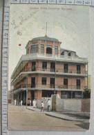 Moçambique - Lourenço Marques (Maputo) - Carlton Hotel - SP1464 - Mozambique