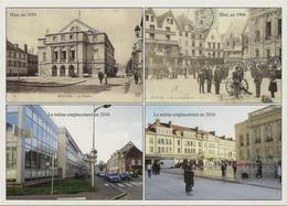 CPM Pour Le 40ème Salon De La Carte Postale De Beauvais - Bourses & Salons De Collections