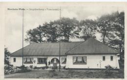 "Moerbeke-Waas - Jeugdherberg "" Francipanij "" - P.S.A. - 1949 - Moerbeke-Waas"