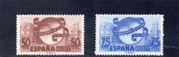 ESPAGNE 1949 ** - 1931-50 Neufs