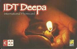 Germany: IDT Deepa - Germany