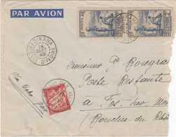 Cote D'Ivoire:Badikaha  1940 - Côte-d'Ivoire (1892-1944)