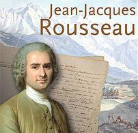 @@@ MAGNET - Jean-Jacques Rousseau - Publicitaires