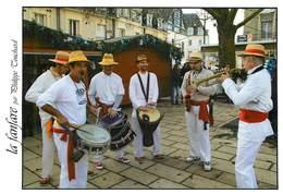 Photographes - Photographe Philippe Touchard - Enghien Les Bains - Musique Et Chant - La Fanfare - Illustrateurs & Photographes
