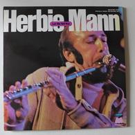 LP/ Herbie Mann - Let Me Tell You - Jazz