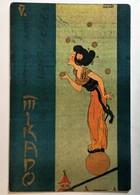 AK  RAPHAEL KIRCHNER -1904 - Kirchner, Raphael