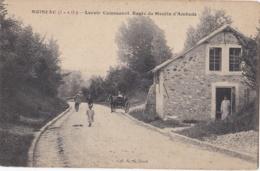 NOISEAU (94)  Le Lavoir Communal Route Du Moulin D'Ambode - Noiseau