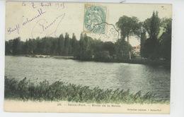 SEINE PORT - Rives De La Seine - Otros Municipios