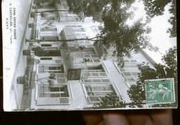 VICHY HOTEL        JLM - Vichy