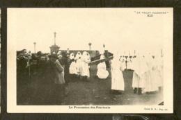 CP-LE VELAY ILLUSTRÉ - La Procession Des Pénitents - France